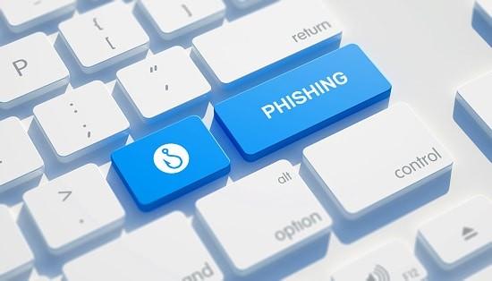 Meltdown Phishing Scam