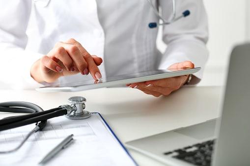 Healthcare Internet Providers