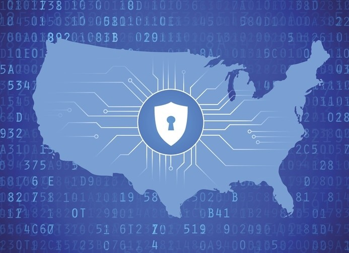 United States Cybersecurity