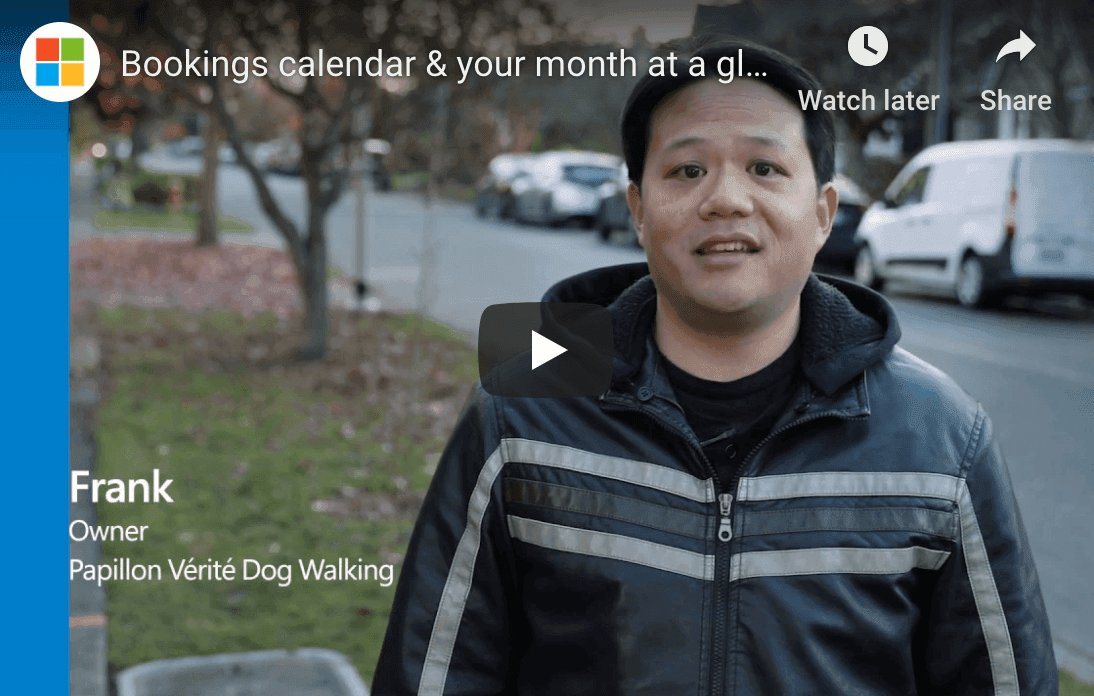 Monthly Calendar Review