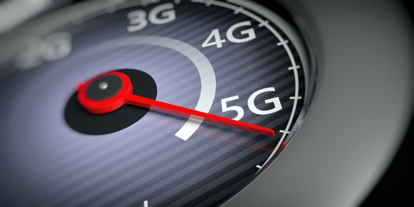 5G Networks In Dallas Texas