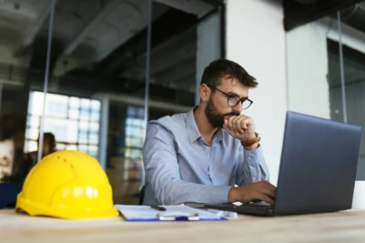 Is Your Construction Firm's IT Equipment Too Old?
