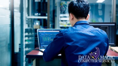 Data Magic Resolves Hacked Windows Server For Coppell Texas Business