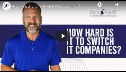 How Hard is Switching IT Companies?