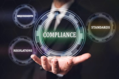 Do You Have An Expert Team Managing Your NIST Compliance?