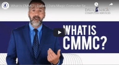 Do You Understand CMMC And What It Means For You?