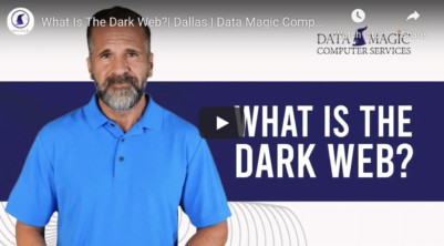 What Is the Dark Web & Why Should Businesses Worry?