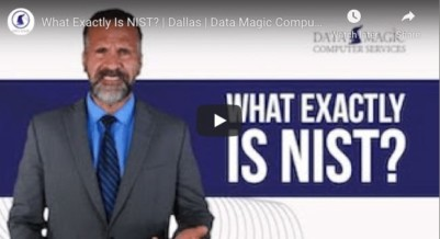 What is NIST?