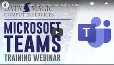 Microsoft Teams Training In Dallas