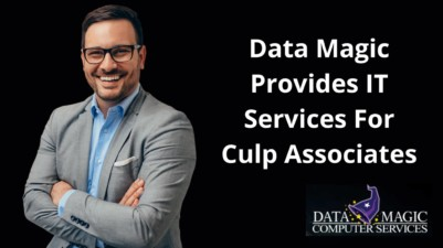 Data Magic Delivers Small Business-Focused IT Expertise For This Home Furnishing Business