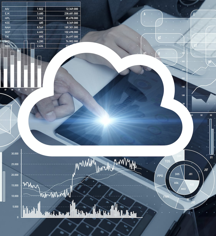 Cloud Infrastructure Hosting