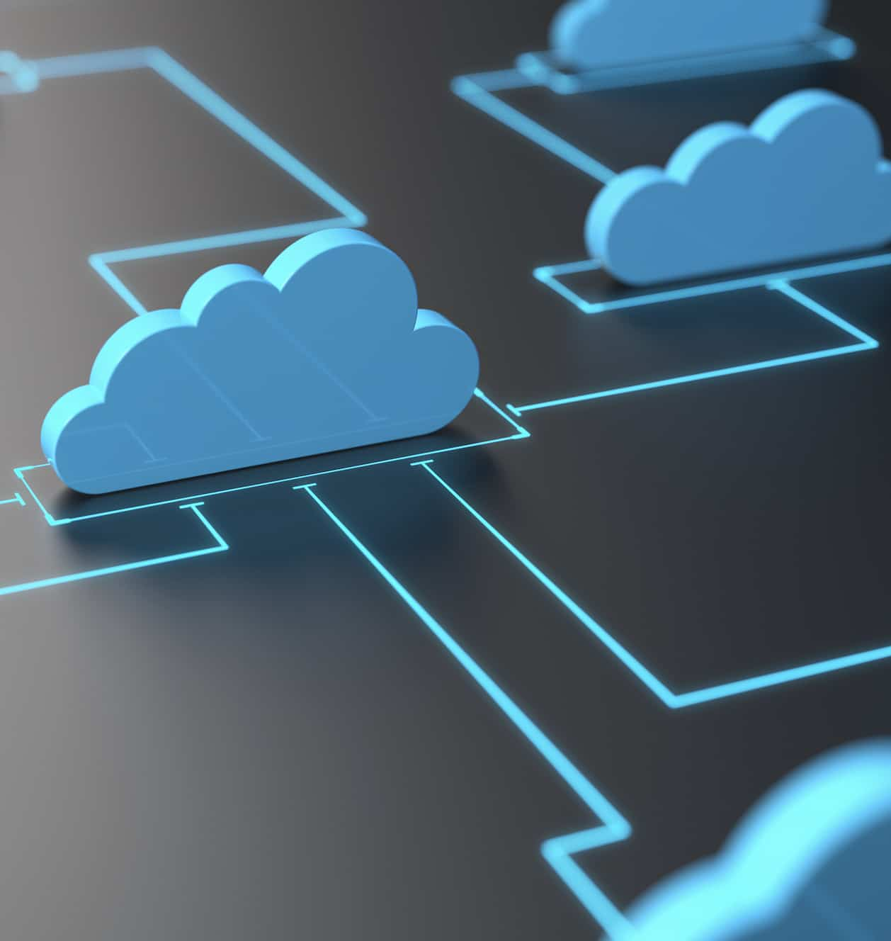 Dallas Cloud Infrastructure Hosting