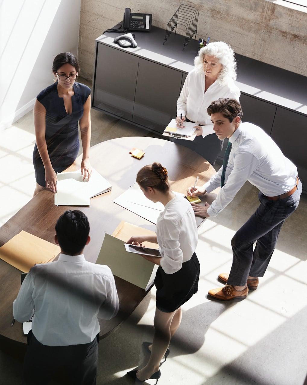 Cloud Collaboration Services