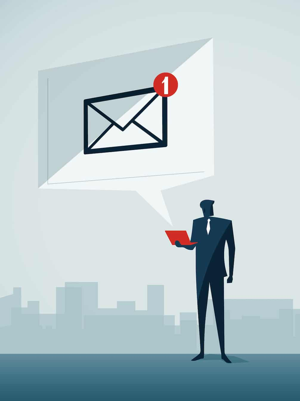 Email Solutions For Dallas Business