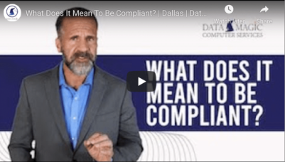 IT Compliance: What Does It Mean To Your Business?