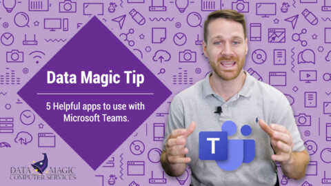 5 Helpful Microsoft Teams Apps to use in 2021