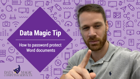 How to Password Protect a Word Document in 2021